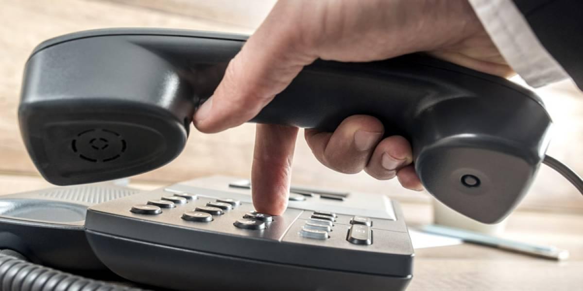 Bajan denuncias por extorsión telefónica en Jalisco