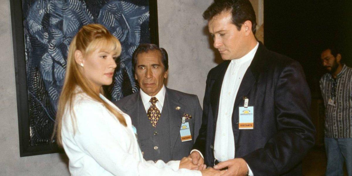 Alejandra Ávalos delata a las famosas que tuvieron fama por favores sexuales