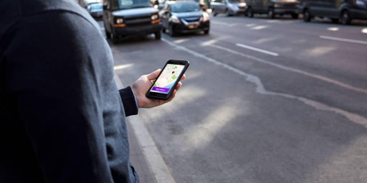 INAI pide a Uber México información sobre afectados por hackeo a su base de datos
