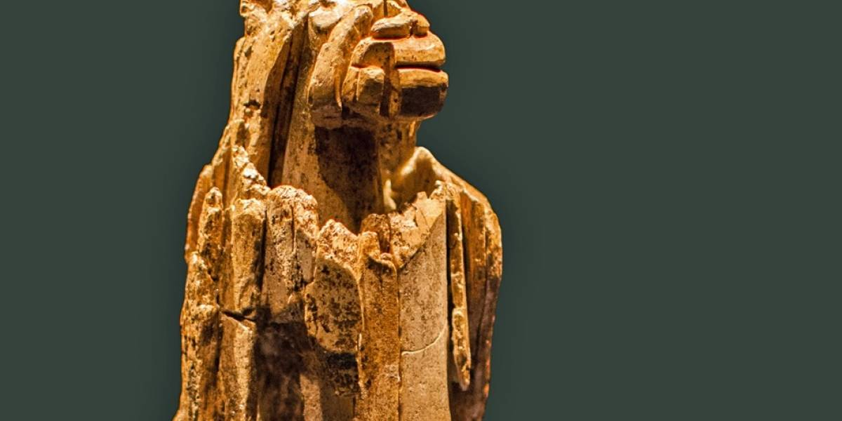 ¿Qué nos dice un hombre-león de hace 40.000 años de nuestra necesidad de creer?