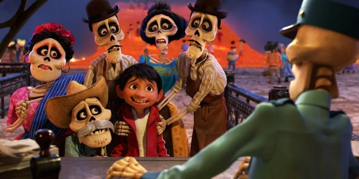 """5 cosas de la película """"Coco"""" que solo entenderás si eres de México (y que le darán mucho más sentido si no lo eres)"""