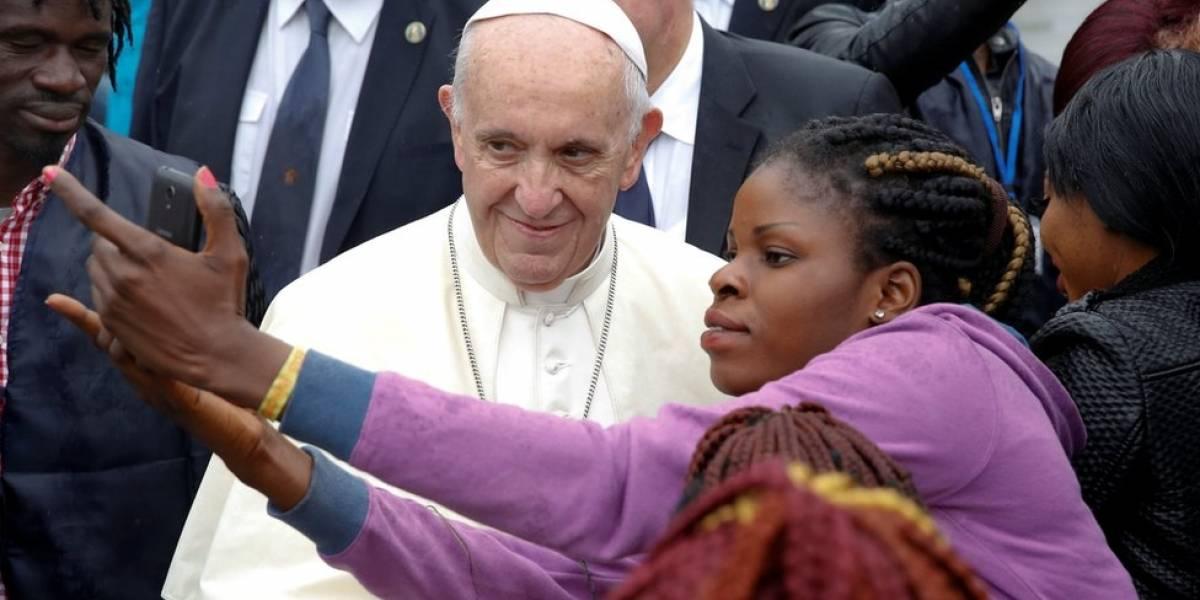 Visita do Papa a Myanmar é destaque em jornal chinês