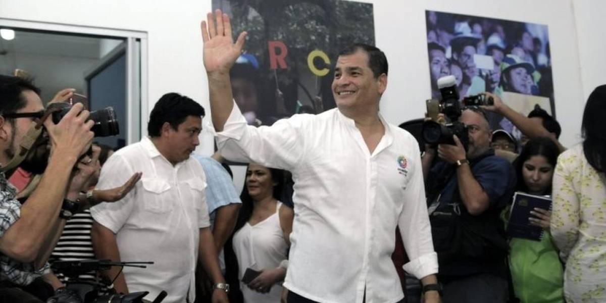Por qué regresa Rafael Correa a Ecuador luego de varios meses de retiro político en Bélgica