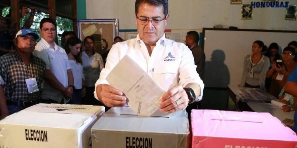 Elecciones en Honduras: entre críticas y apoyos a la reelección presidencial