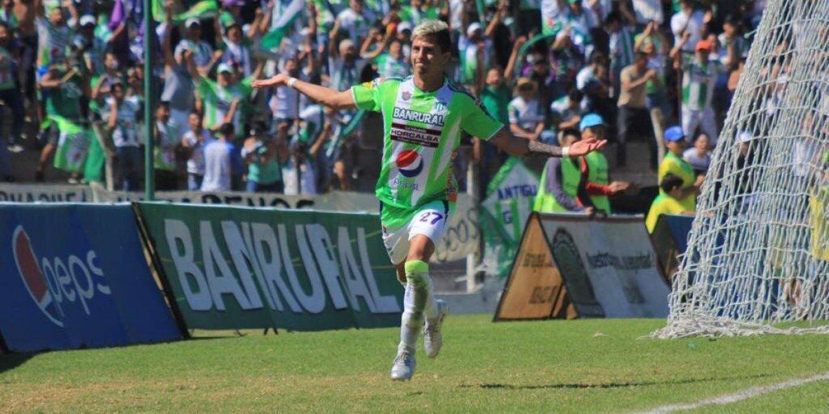 Así han quedado los partidos de la fase final del Torneo Apertura 2017