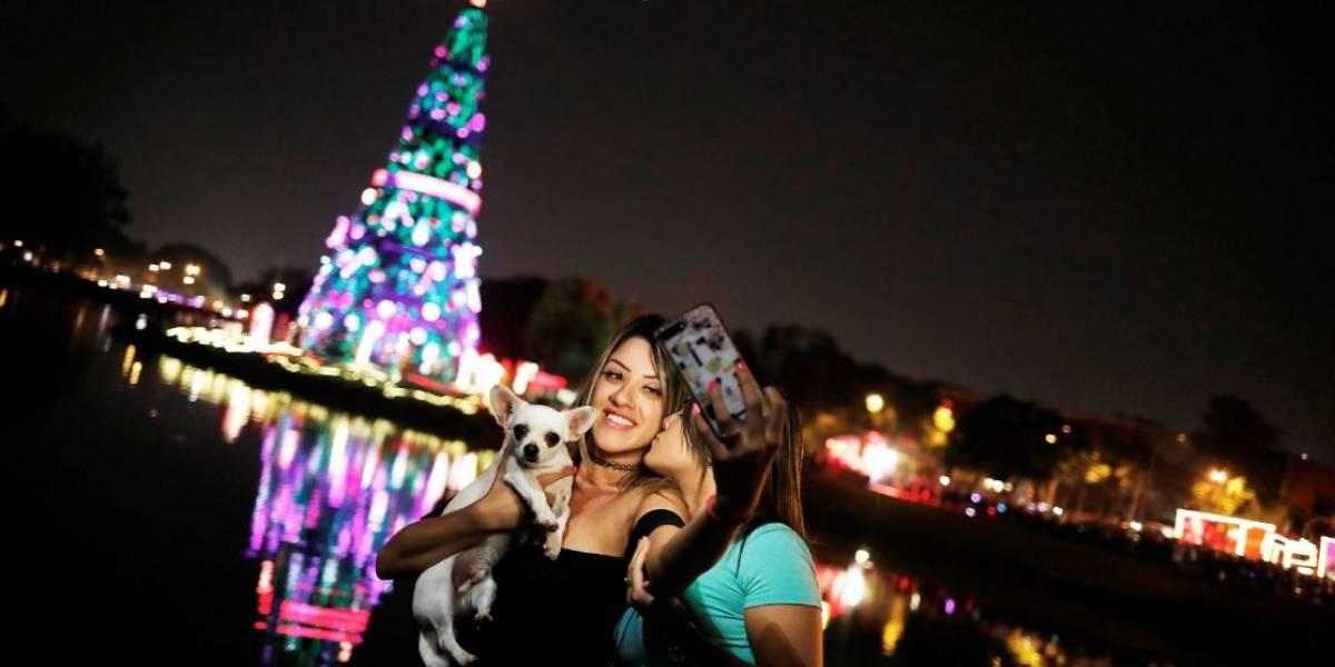 No clima do Natal: veja passeios para fazer em São Paulo neste fim de semana