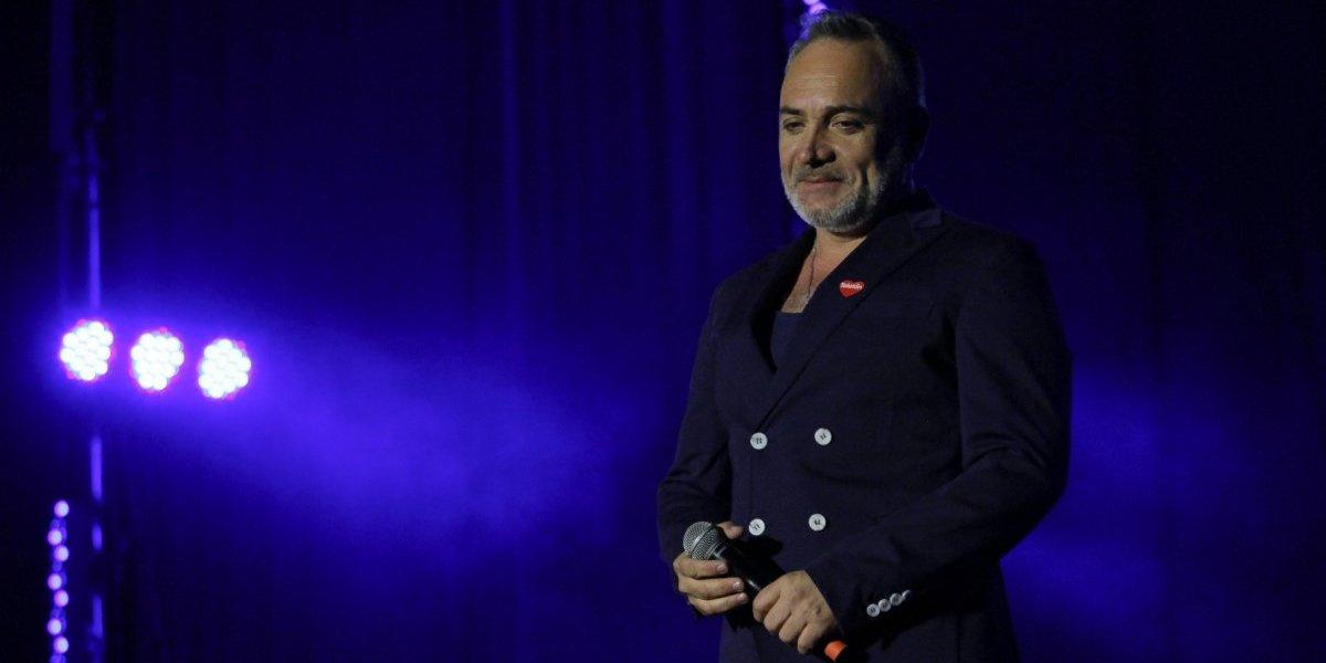 ¿Qué será?: Franco el Gorilla prepara música con Lucho Jara