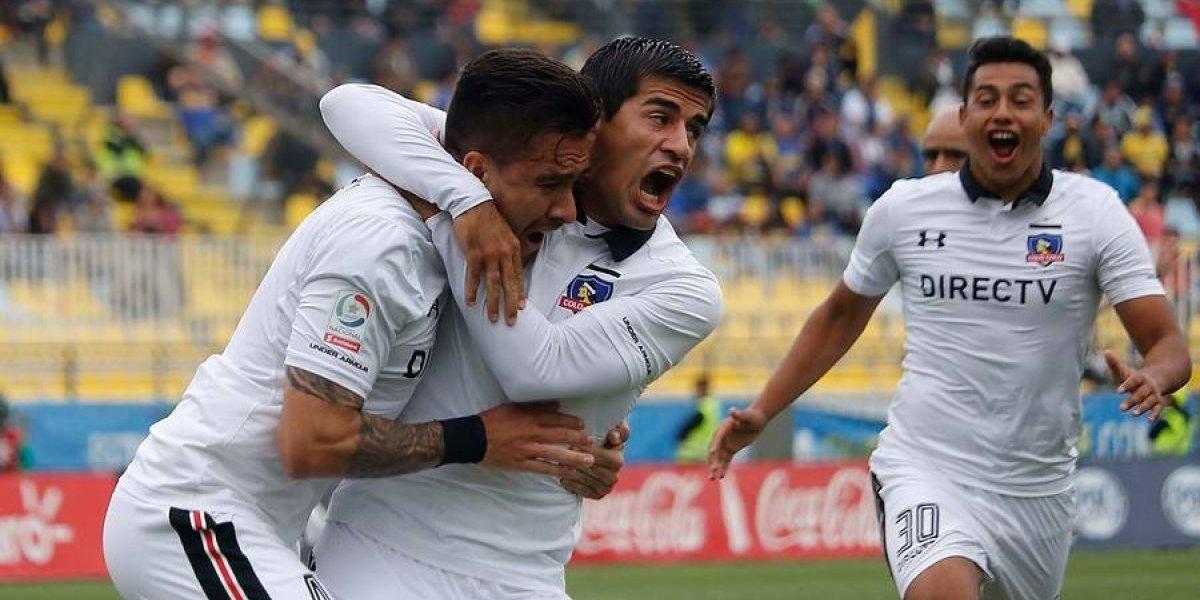 Encuesta Adimark establece que el 45% de los chilenos cree que Colo Colo será campeón