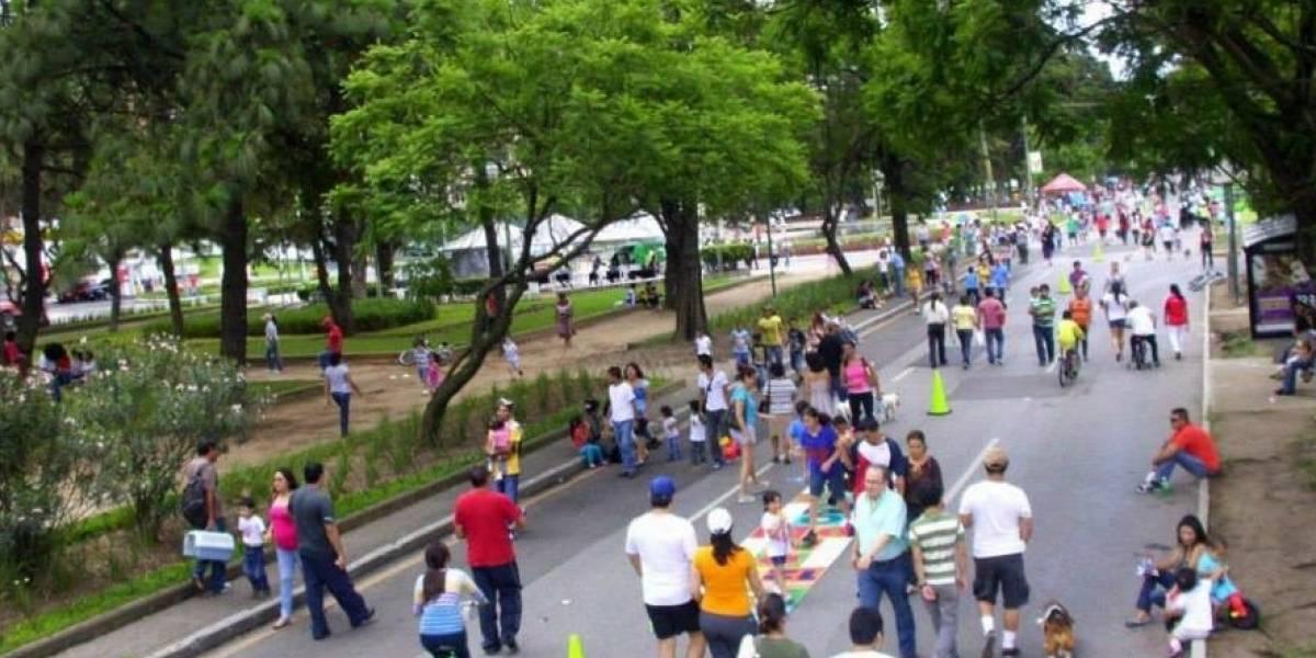 """""""Santa en las calles"""" se activa para compartir con muchas personas"""