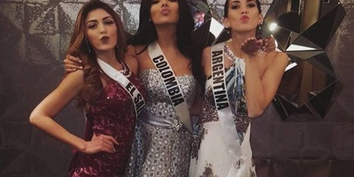 Conoce a las candidatas favoritas para llevarse la corona (FOTOS) — Miss Universo