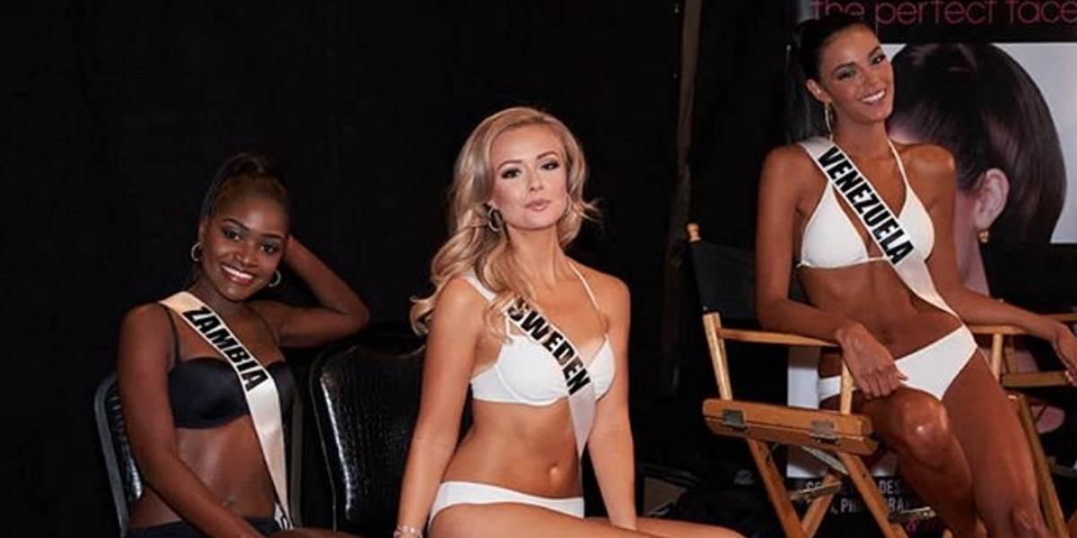 ¿Reglas discriminatorias? Esto es lo que se necesita para ser Miss Universo