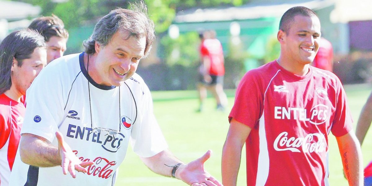 Lille cita a Bielsa previo a eventual despido