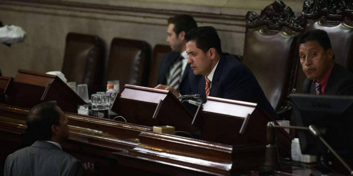 Alianza legislativa mide fuerzas para lograr control en la directiva