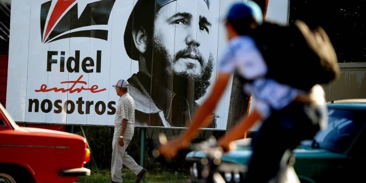 Cubanos en comicios sin oposición y con la mira en nuevo presidente