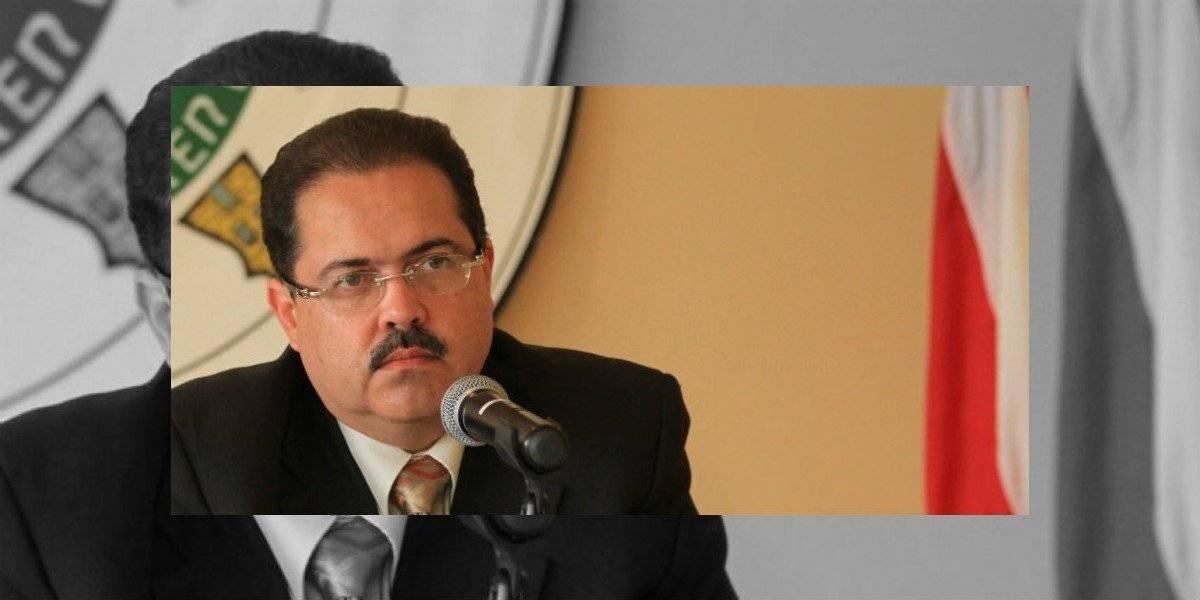 Juan Dalmau, representante PPD.