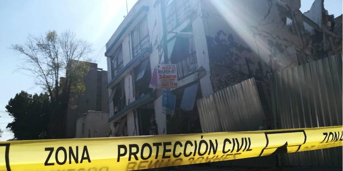 GCDMX libra tres amparos contra demoliciones