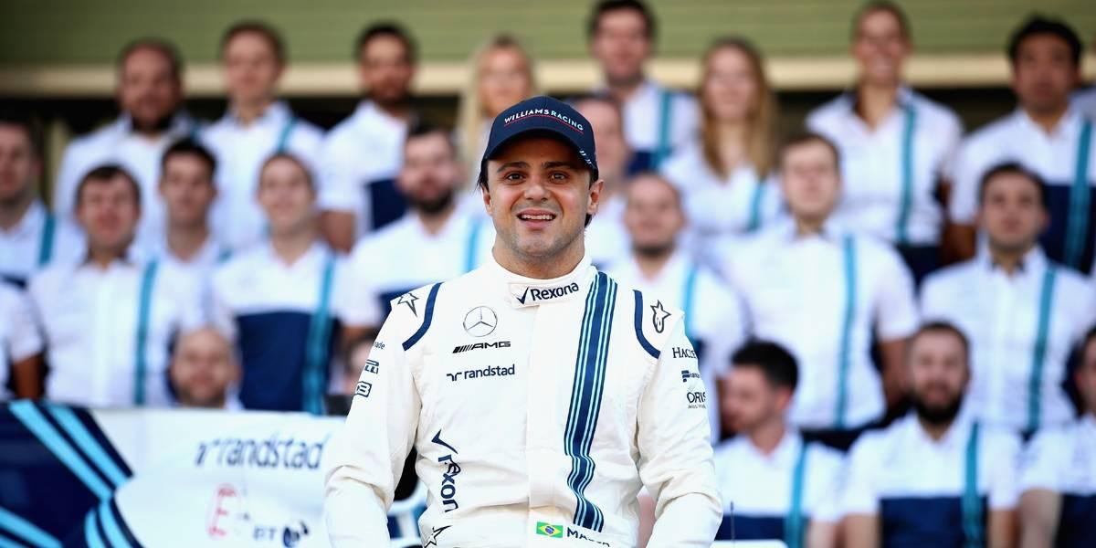 Com carros de 2017, pilotos não precisaram mais guiar como 'vovó', diz Massa