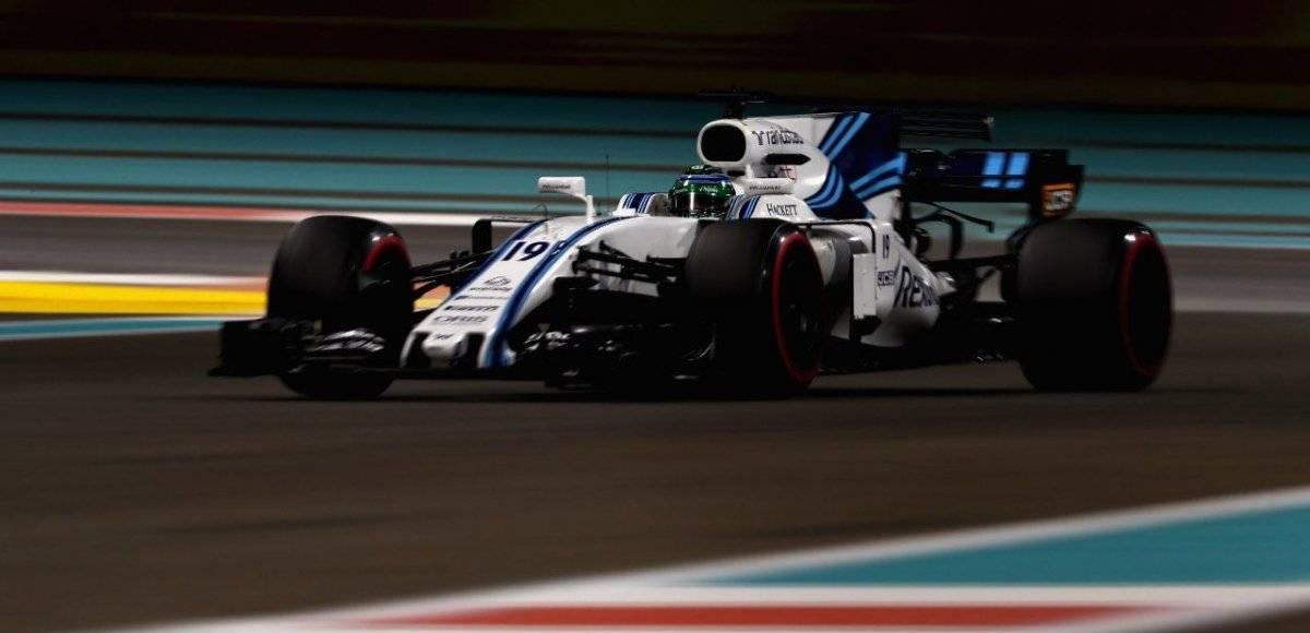 Massa terminou em 10º, marcando o último ponto de um brasileiro na F-1