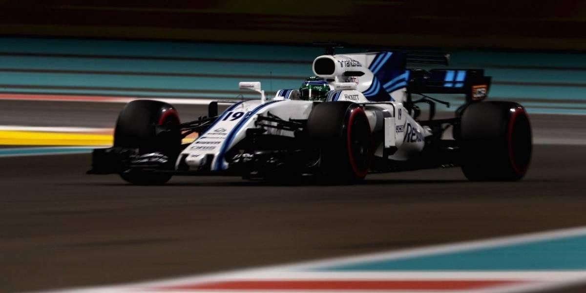 Massa pontua no adeus à Fórmula 1; Bottas ganha o GP de Abu Dhabi
