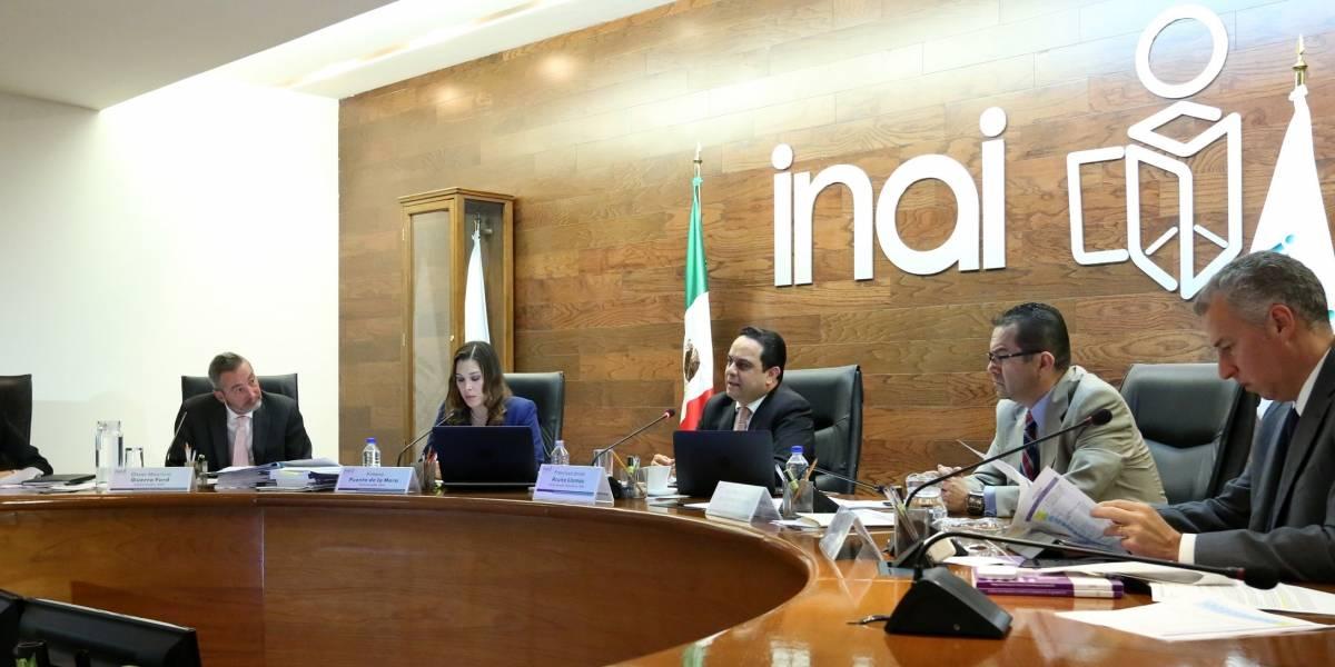Segob debe revelar información de estados que solicitaron apoyo militar: INAI
