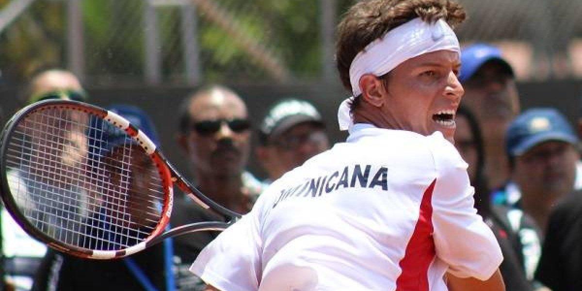 Inician tres semanas de tenis internacional en Santo Domingo