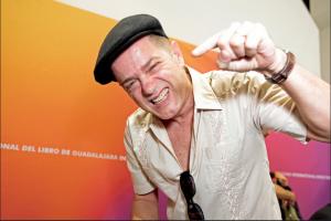 Músicos españoles en la FIL.