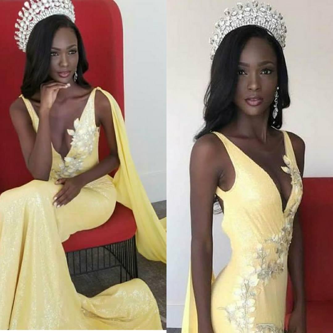 Miss Haití