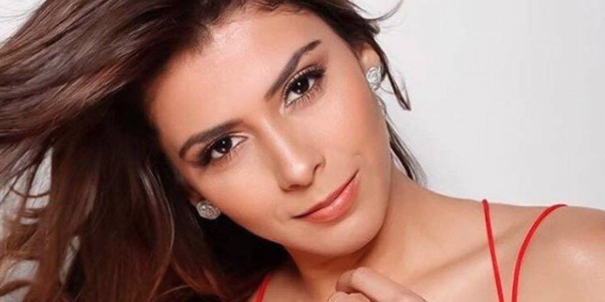 Representante de Nicaragua es una de las latinas más elogiadas en Miss Universo 2017