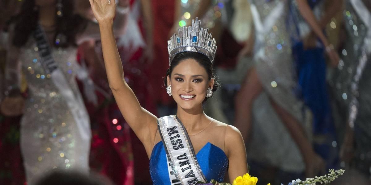 FOTOS. Ellas han sido las últimas 10 ganadoras de Miss Universo