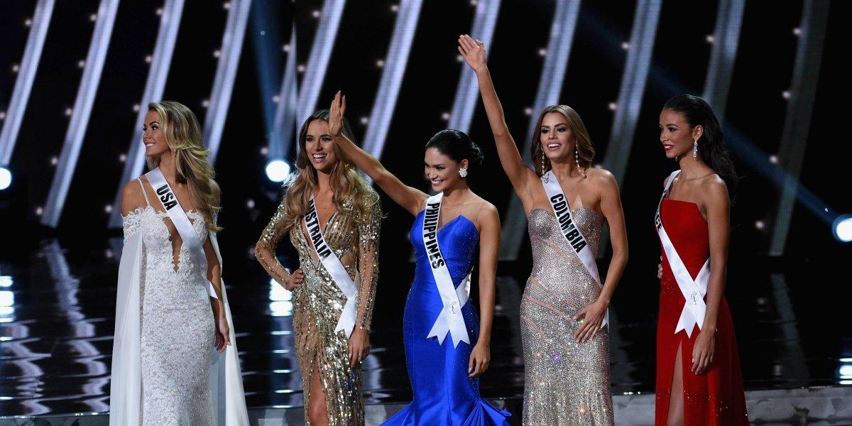 Representante de México no está entre las favoritas a Miss Universo