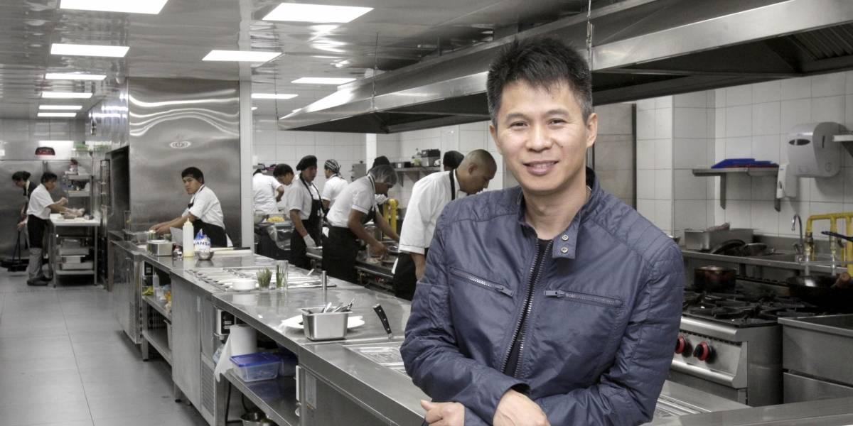 Historias de emprendedores: desde China llegó a nuestro país a cocinar
