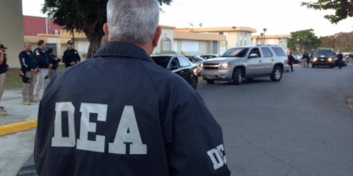 Autoridades de Francia y EU investigan cartel que exporta droga en aviones de lujo