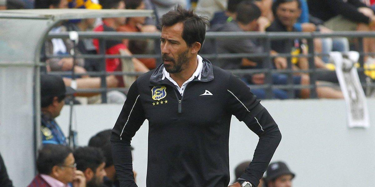 """Vitamina Sánchez se lamenta: """"Tengo una sensación fea, el partido estaba para ganarlo"""""""