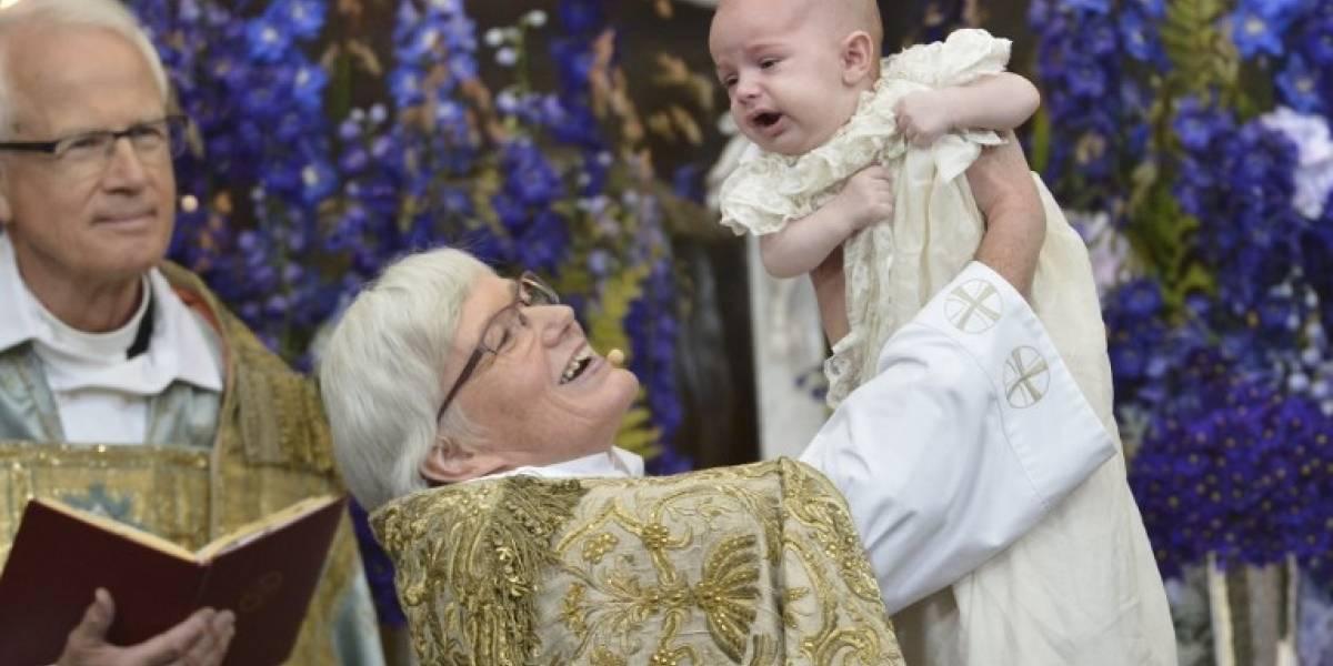 """""""Dios no tiene género"""": La iglesia luterana de Suecia deja de referirse a Dios como """"Él"""" o """"Señor"""""""