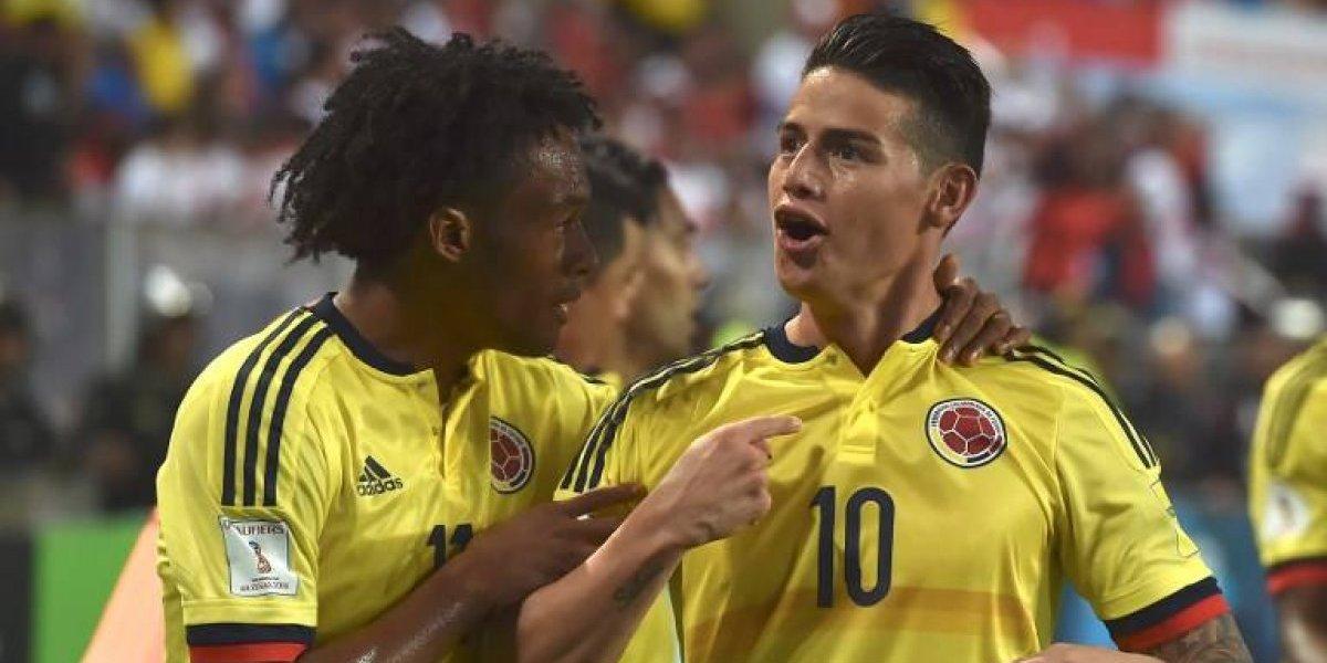 El FIFA Gate no para: Marca deportiva ofreció millonario soborno para vestir a Colombia