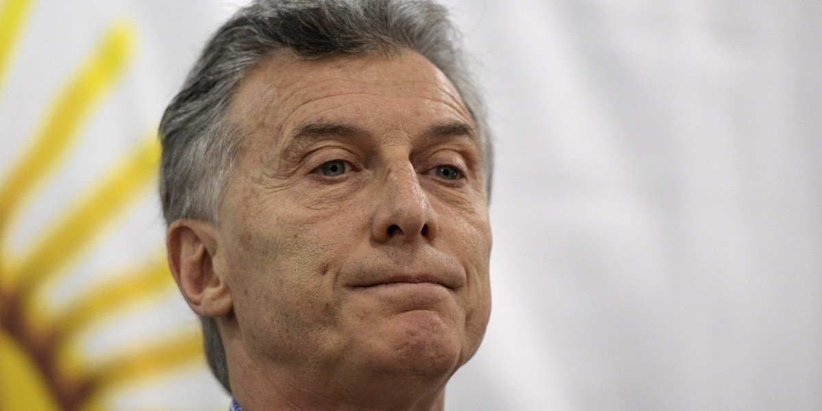 El gobierno de Macri estaría planeando una reestructuración de la Armada argentina producto de la crisis del submarino