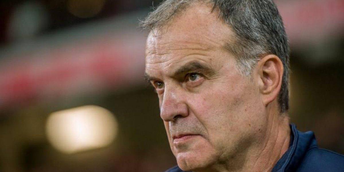"""¿Otra locura? Bielsa quiere impugnar la decisión del Lille que lo suspendió """"momentáneamente"""""""