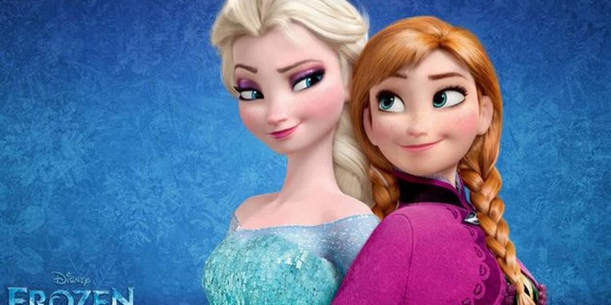 Cantante demanda a Disney y Demi Lovato por plagio en canción de Frozen