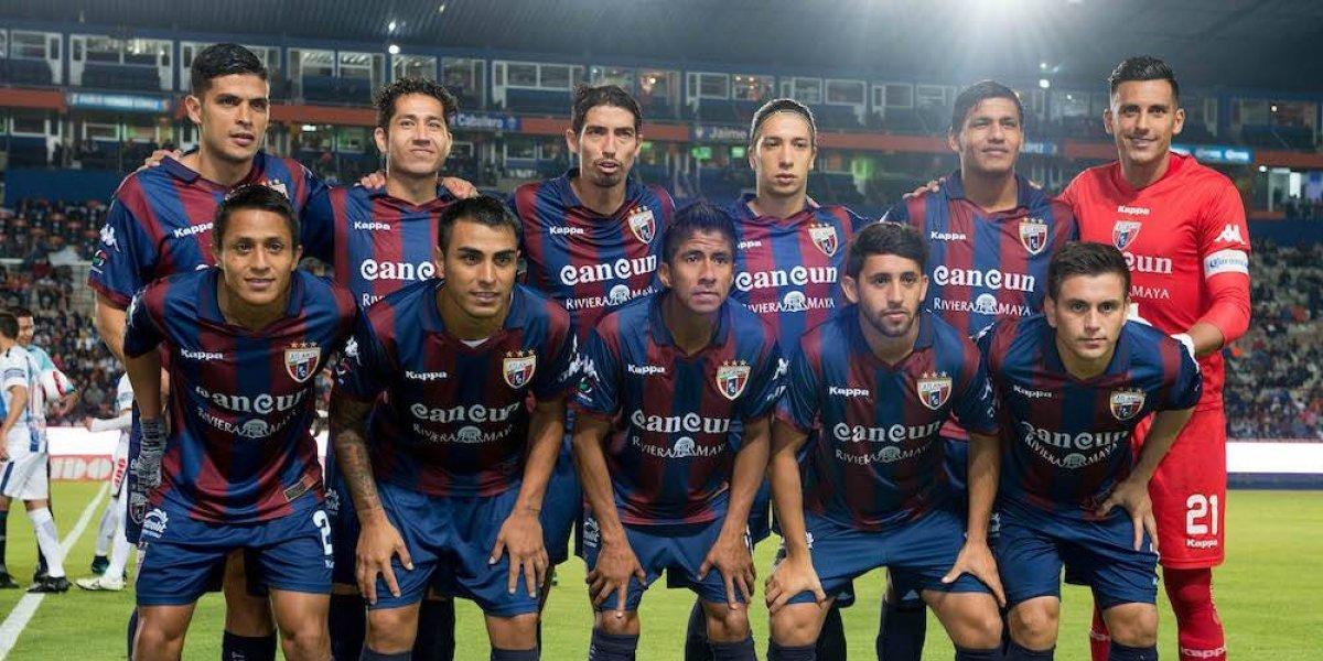 Asociación Mexicana de Futbolistas lanza advertencia al Atlante por adeudos