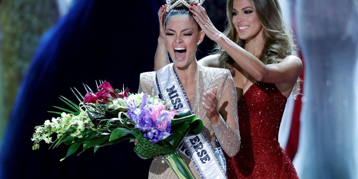 Representante da África do Sul é eleita Miss Universo