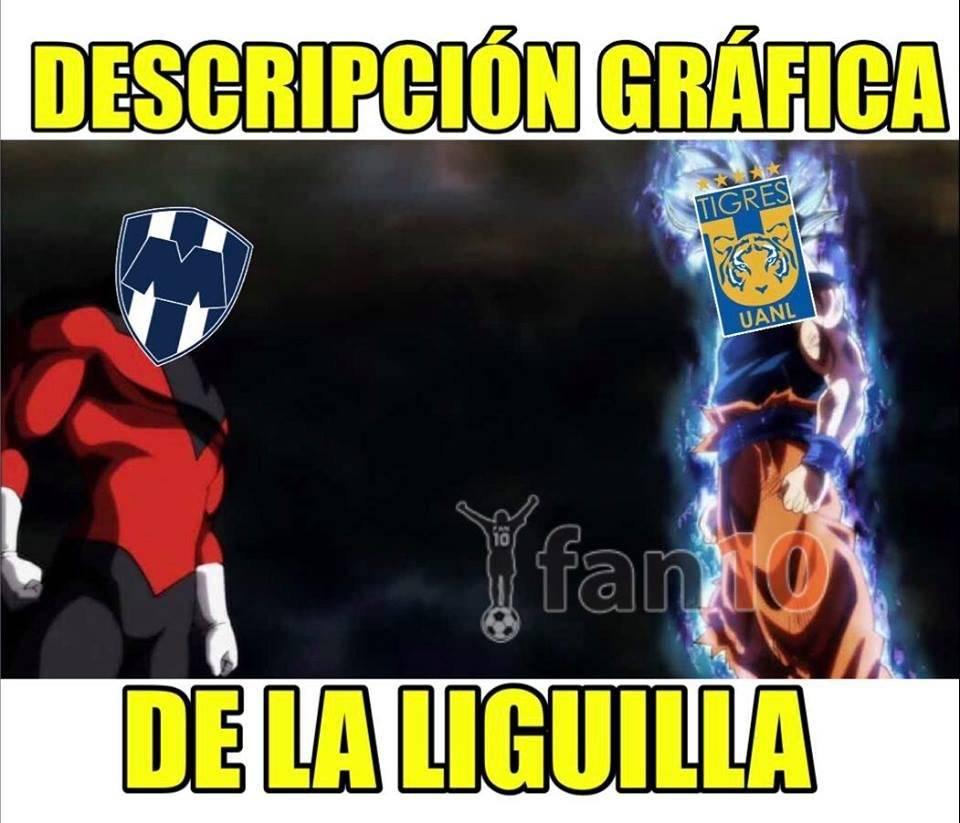Memes Liguilla/Facebook