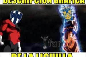 Memes Liguilla