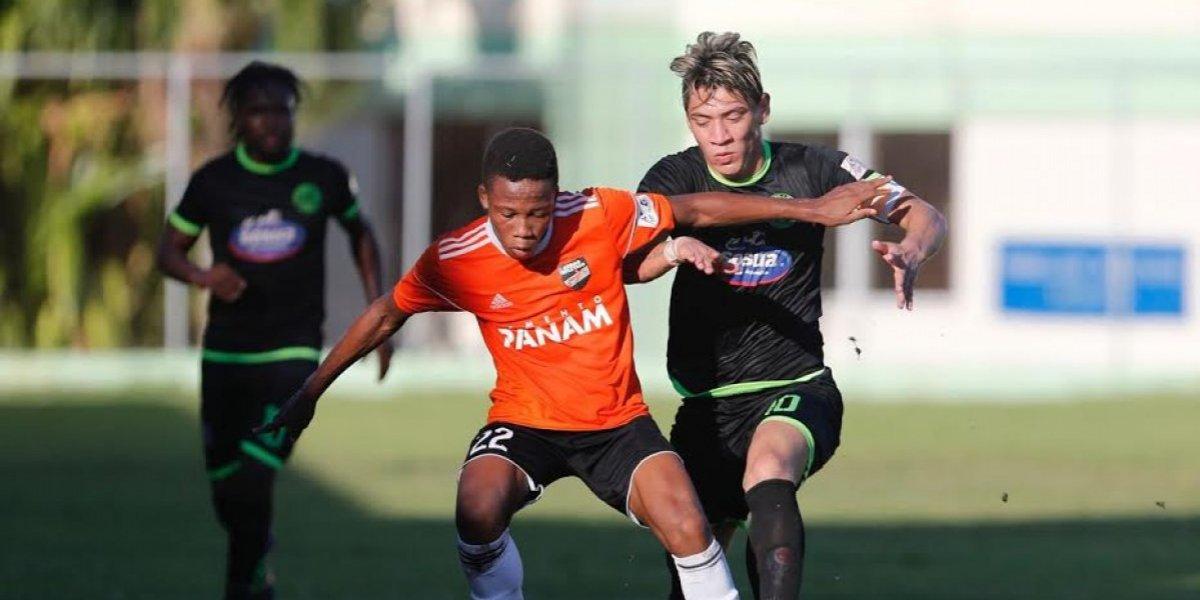 Inter RD supera 2-1 a la Unev y clasifica a la final de la Serie B