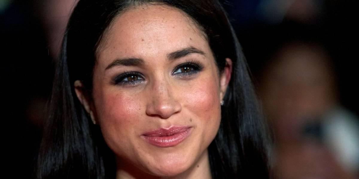 ¿Quién es la actriz que se casará con el príncipe Harry?