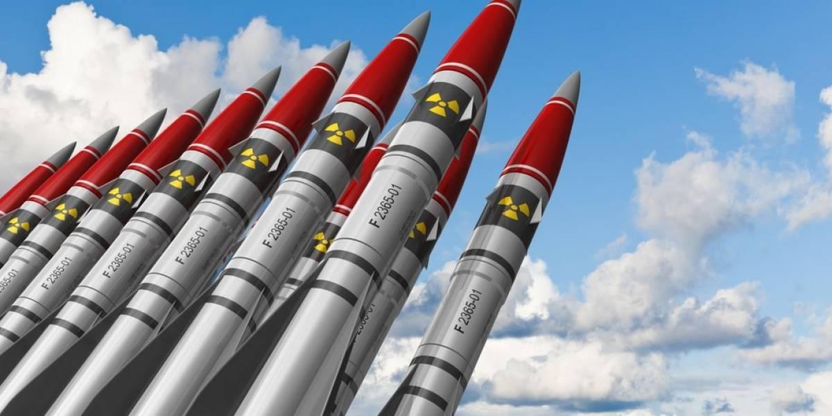 Administração Trump planeja novo poder de fogo nuclear para dissuadir conflitos