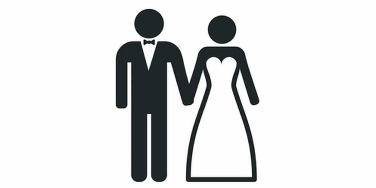 Desafío matemático: ¿puedes adivinar qué edad tenían cuando se casaron?
