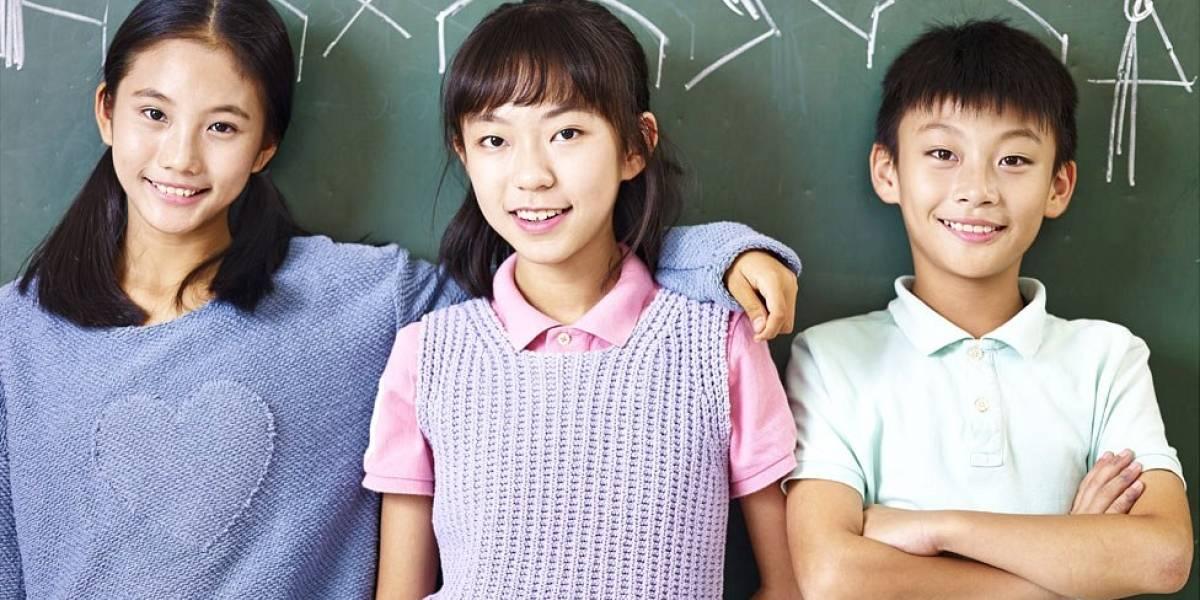 ¿Cuáles son los países donde los niños trabajan mejor en equipo, según la nueva prueba PISA?
