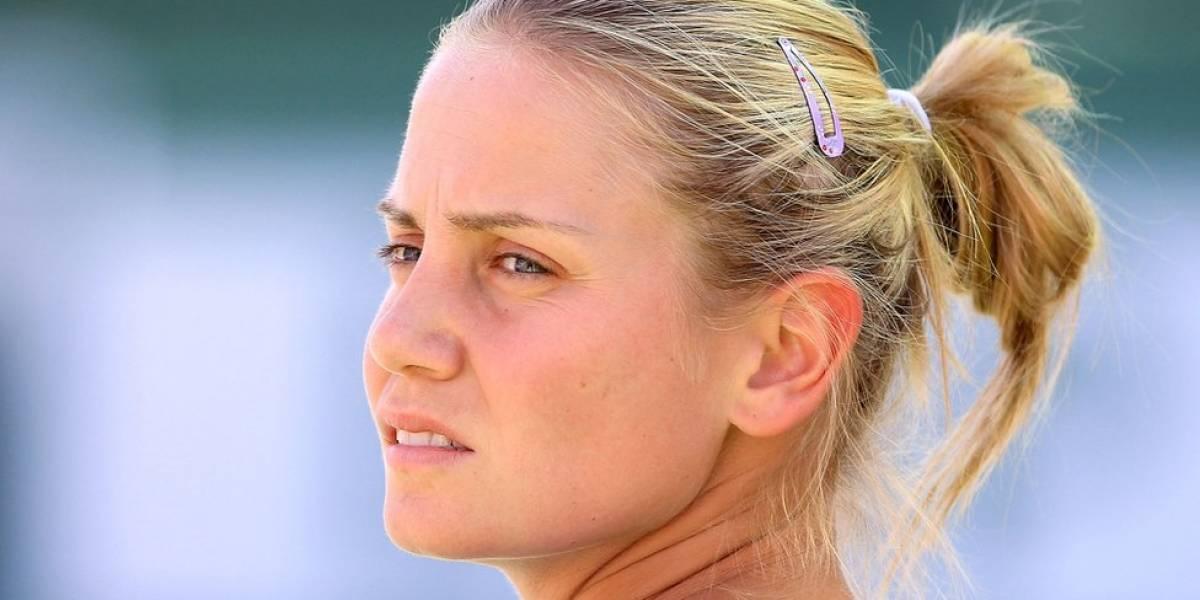 """""""Me hizo pasar por un infierno"""": la confesión de la tenista Jelena Dokic sobre los abusos a los que la sometió su padre"""