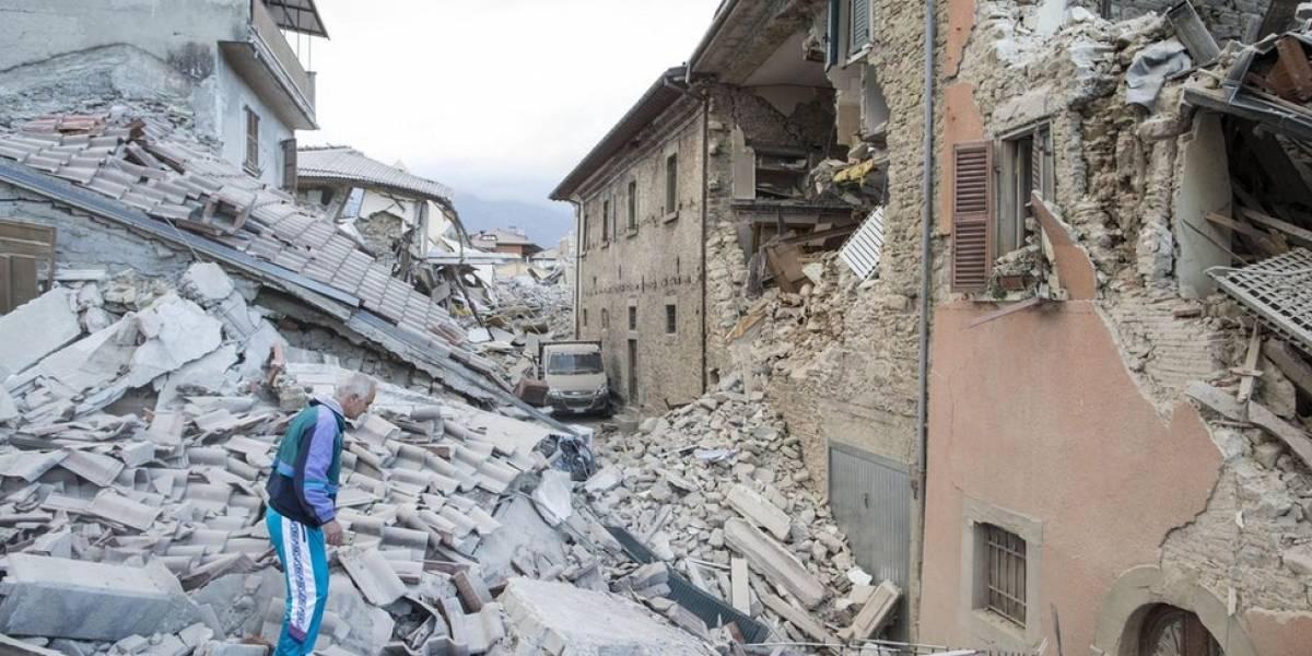 Tremores devastadores devem afetar a Terra em 2018