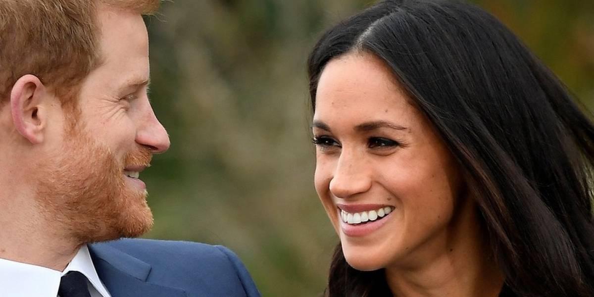 Por qué es extraordinario para la realeza británica el compromiso del príncipe Harry con la actriz Meghan Markle